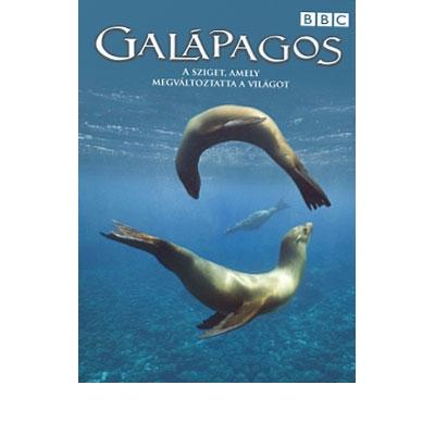 Galapagos (BBC)