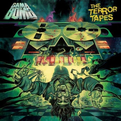 The Terror Tapes LP