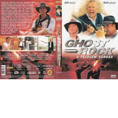 Ghost Rock-A félelem városa