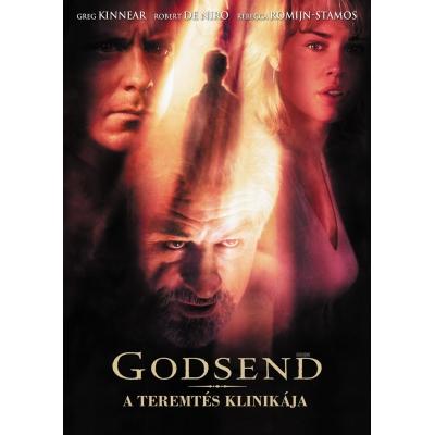 Godsend - A teremtés klinikája