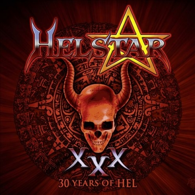 30 Years of Hel (2 CD+DVD) Limited