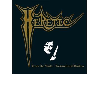 From the Vault... (+bonus) 2CD+DVD BOX