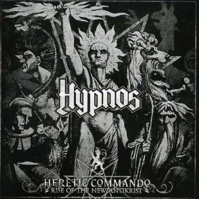 Heretic Commando (CD+DVD)