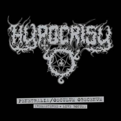 Penetralia/Osculum Obscenum (+bonus) DIGI (2 CD)