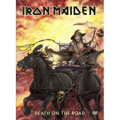 DEATH ON THE ROAD (LIVE) (STANDARD VERSION)
