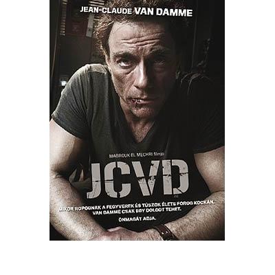 JCVD - A Van Damme-menet