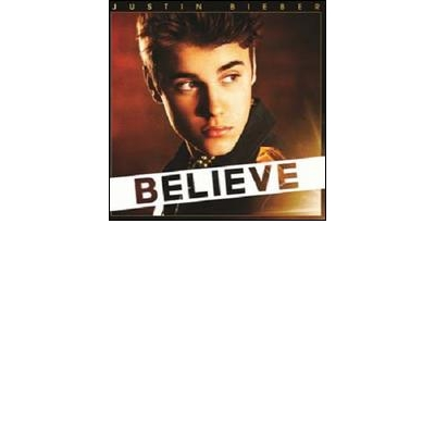 Believe (CD+DVD)