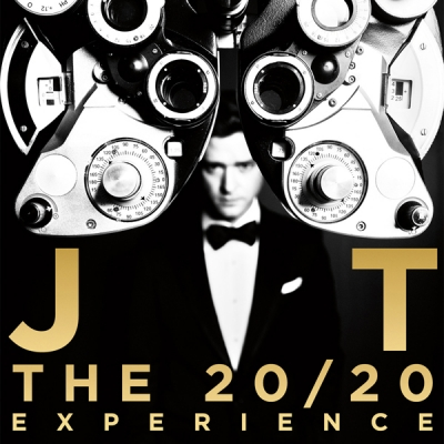 The 20/20 Experience(delux)