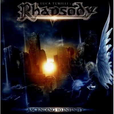Ascending To Infinity - Digi - DVD