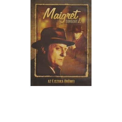 Maigret 1. – Az éjszaka örömei