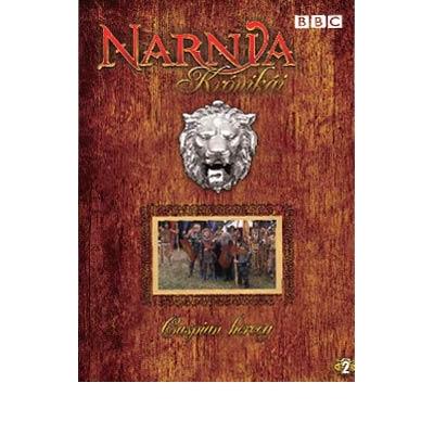 BBC Narnia Krónikái 2. - Caspian herceg