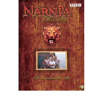 BBC Narnia Krónikái 3. - A Hajnalvándor útja