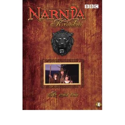 BBC Narnia Krónikái 4. - Az ezüst trón