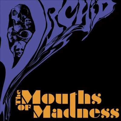 The Mouths Of Madness (Limited) digi