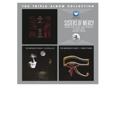 TRIPLE ALBUM COLLECTION,THE