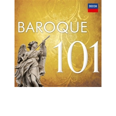 101 Baroque (6 CD)
