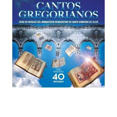 CANTO GREGORIANO 3CD