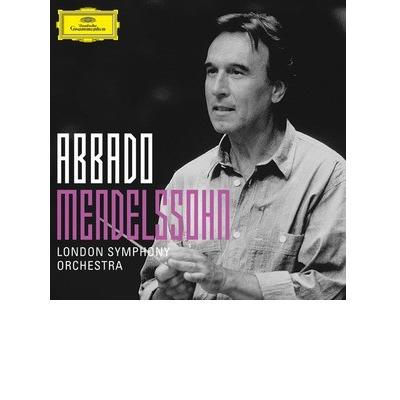 Mendelssohn 5CD