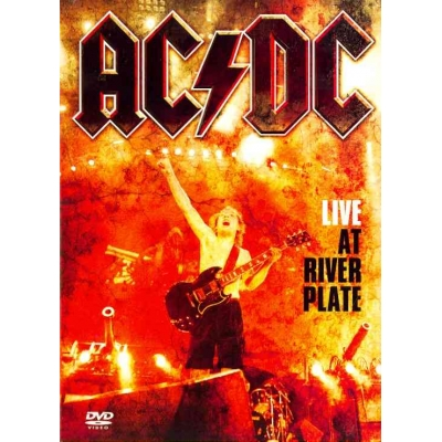 Live At River Plate (Blu-ray)