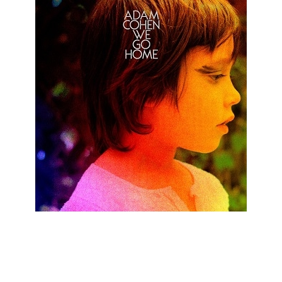 We Go Home LP