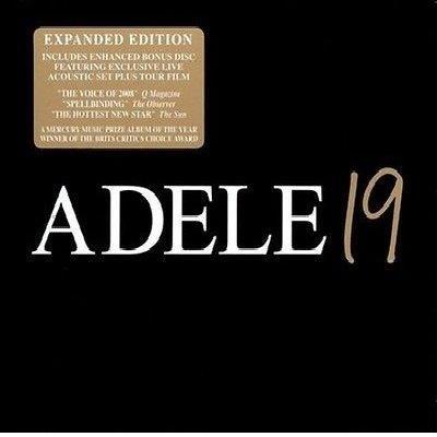 19 -Deluxe- 2CD