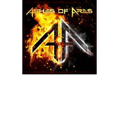 Ashes Of Ares LTD (2 LP)