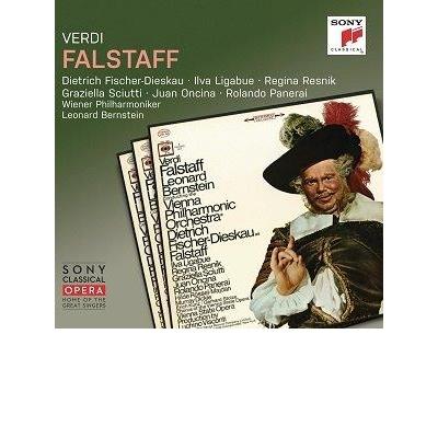 VERDI: FALSTAFF (2 CD)