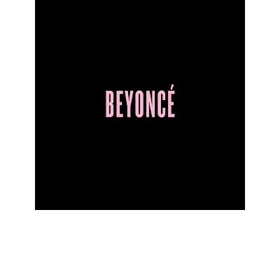 Beyonce CD+DVD