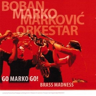 Go Marko Go!