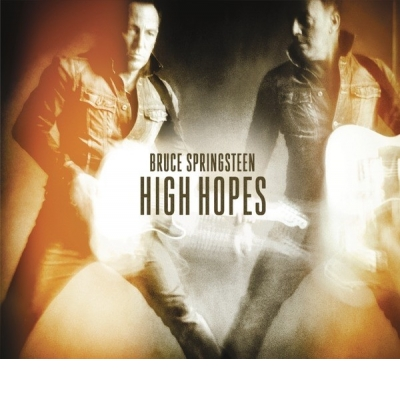 High Hopes (CD+DVD)