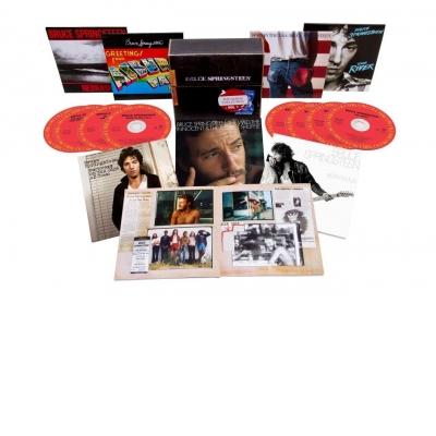 ALBUM COLLECTION VOL.1  8 CD BOX