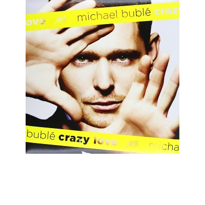 Crazy Love LP