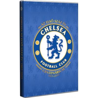 Chelsea - Az első száz év
