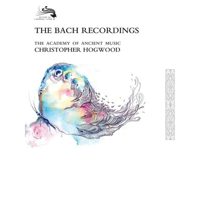 The Bach Recordings 20CD