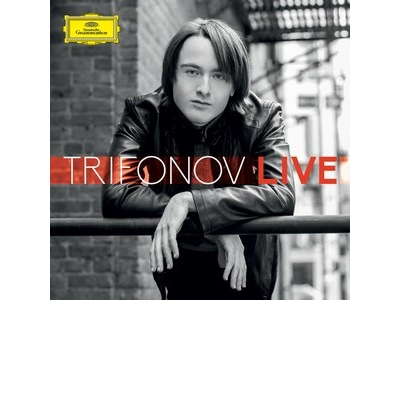 Trifonov Live (2 CD)