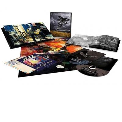 RATTLE THAT LOCK (CD+DVD)