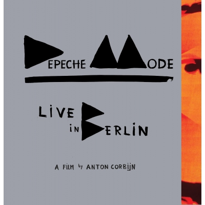 LIVE IN BERLIN 2CD+2DVD+Blu-Ray Audio