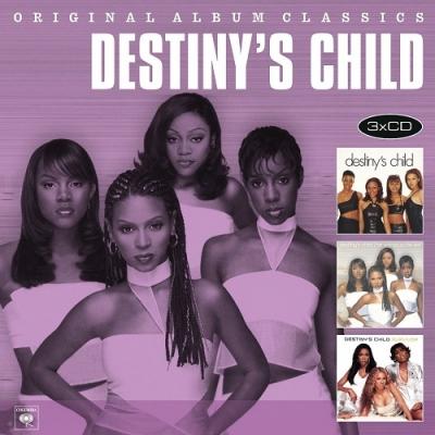 ORIGINAL ALBUM CLASSICS 3CD
