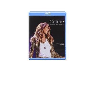 Céline... Une seule fois  Live 2013 Blu-Ray+2CD