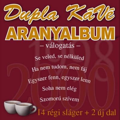 Aranyalbum (Válogatás lemez: 1998-2000)