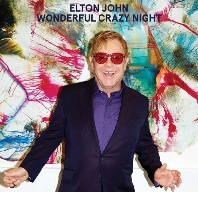 WONDERFUL CRAZY NIGHT DELUX CD