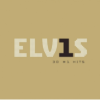 ELVIS 30 #1 HITS 2LP