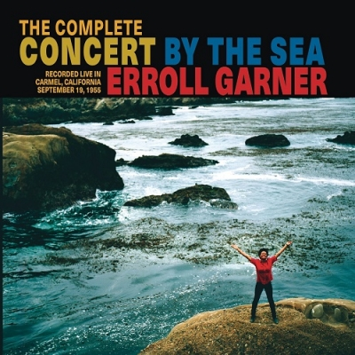 THE COMPLETE CONCERT BY THE SEA 3CD