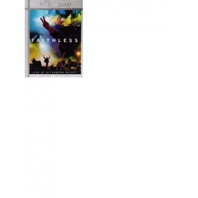 Live At Alexandra Palace DVD