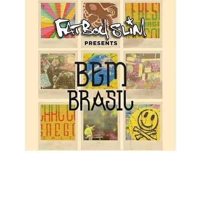PRESENTS BEM BRASIL 2CD