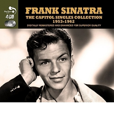 The Capitol Singles Collection 1953-1962 4CD