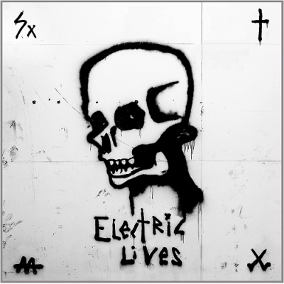 ELECTRIC LIVES CD