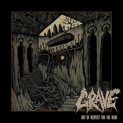 OUT OF RESPECT FOR THE DEAD LP