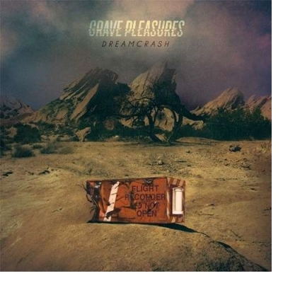 DREAMCRASH LP+CD
