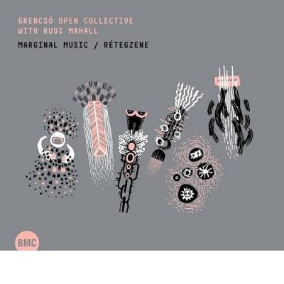 Marginal Music /Rétegzene